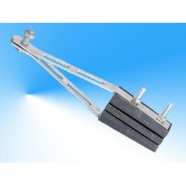 Strain Clamp for ABC cable (type B)