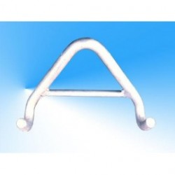 Double Suspension Clamp