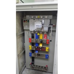 Low Voltage Distribution Board - Out door