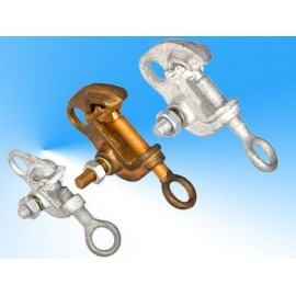 Hot-line Clamp
