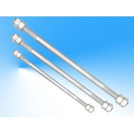 Double Thread Bolt