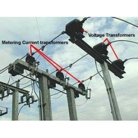 LV Current Transformer, Potential Transformer