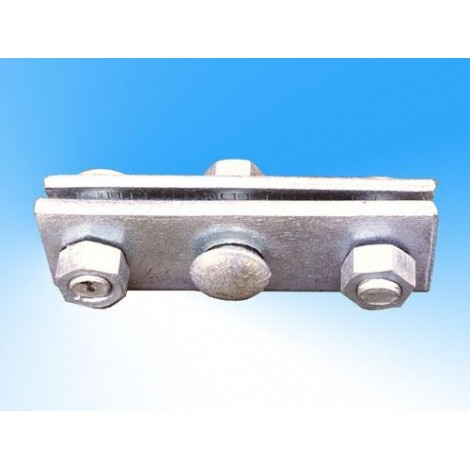 Parallel Clamp for GSW Conductor