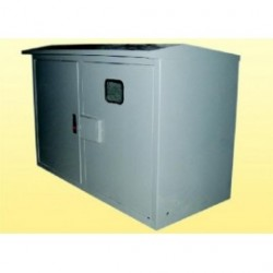 Measuring and Distribution Cabinet